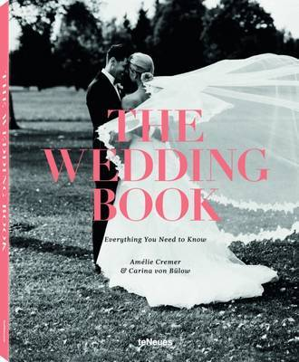 The Wedding Book: For Every Season
