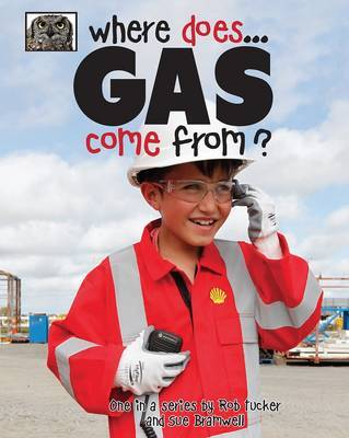 Where Does Gas Come from?