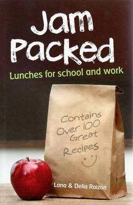 Jam Packed: Lunchboxes for School and Work