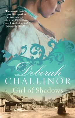 Girl of Shadows (Convict Girls #2)