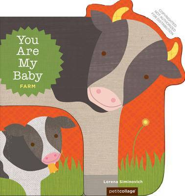 Farm (You Are My Baby)