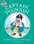 Captain Pugwash (Book & CD)