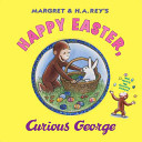 Happy Easter, Curious George (HB)