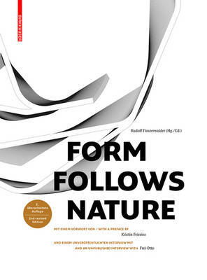 Form Follows Nature 2nd Edition