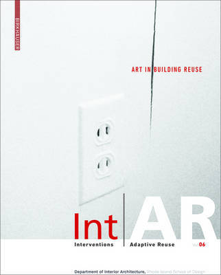 Int Ar 7 - Art in Building Interventions