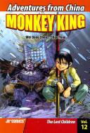 Monkey KingThe lost children. Vol. 12
