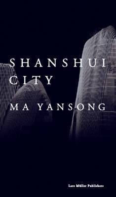 Shansui City (MAD Architects)