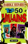 Top 50 Villains (Horrible Histories)