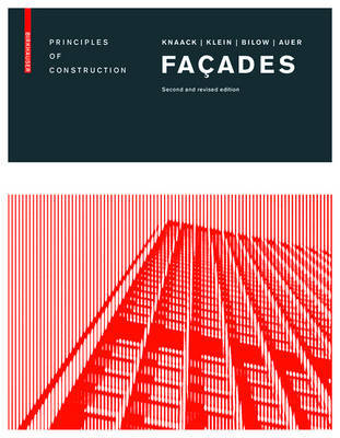 Facades - Principles of Construction