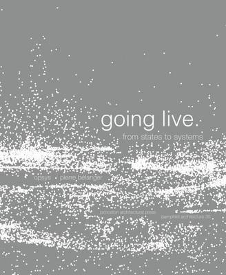 Pamphlet Architecture 35 - Going Live
