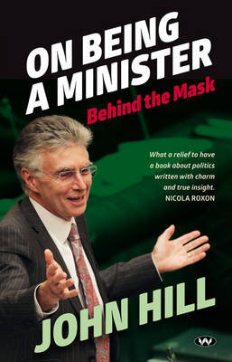 On Being a Minister: Behind the Mask