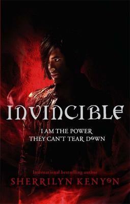 Invincible(Chronicles of Nick #2)