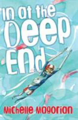 In at the Deep End (Dyslexia Friendly)