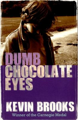 Dumb Chocolate Eyes (Dyslexia Friendly)