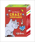 Dr Seuss's Crazy Creatures Box Set
