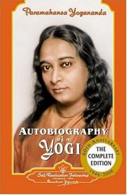Autobiography of a Yogi - With CD