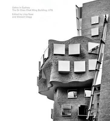 Gehry in Sydney : The Dr Chau Chak Wing Building, UTS