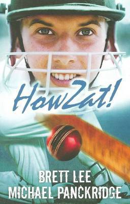 Howzat!: Toby Jones and the Timeless Cricket Match / Toby Jones and the Clash with Father Time