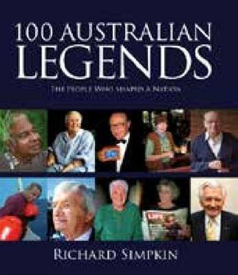 100 Australian Legends