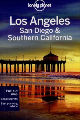 Los Angeles, San Diego & Southern California 4