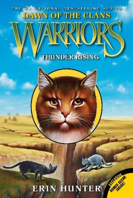 Warriors - Dawn of the Clans Book 2: Thunder Rising (Prequel Series)