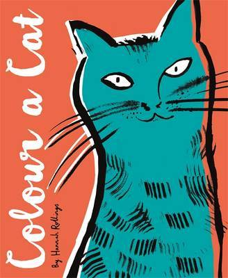 Colour a Cat: With Over 30 Cat Breeds