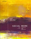 Social Work: Contexts and Practice