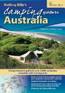 Boiling Billy's Camping Guide to Australia Regular Bound