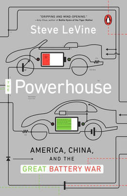 The Powerhouse - America, China and the Great Battery War