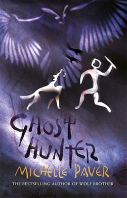 Ghost Hunter (#6 Chronicles of Ancient Darkness)