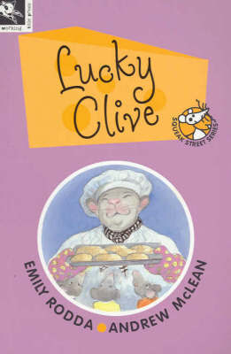 Lucky Clive (Squeak Street #5)