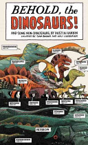 Behold, the Dinosaurs!: Leporello