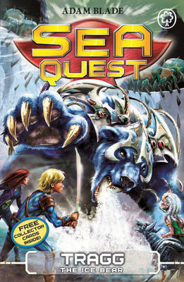 Tragg the Ice Bear (Sea Quest #14)