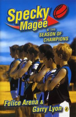 Specky Magee and the Season of Champions (#3)