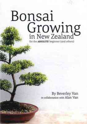 Bonsai Growing in New Zealand