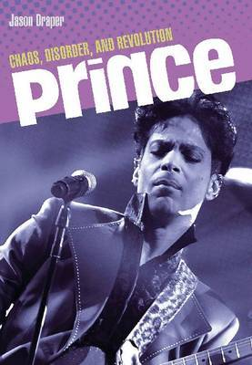Prince: Chaos,Disorder and Revolution