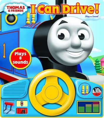 I Can Drive! (Thomas & Friends)