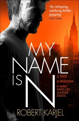 My Name is N (Ernst Grip #1)