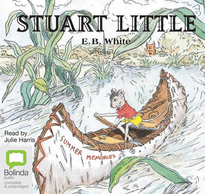 Stuart Little (Audio CD)