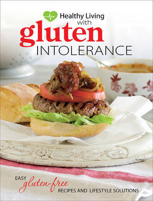 Healthy Living with Gluten Intolerance