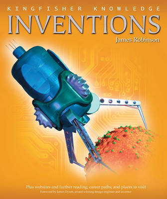 Inventions (Kingfisher Knowledge)
