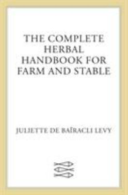 Complete Herbal H/Bk for Farm & Stable