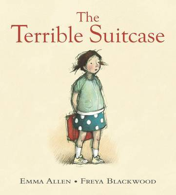 The Terrible Suitcase (HB)