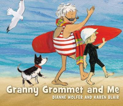 Granny Grommet and Me (HB)