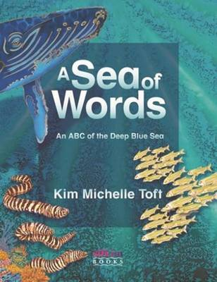 Sea of Words: An ABC of the Deep Blue Sea