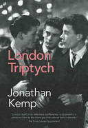 London Triptych - Kemp, Jonathon