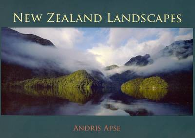 New Zealand Landscapes Deluxe Edition