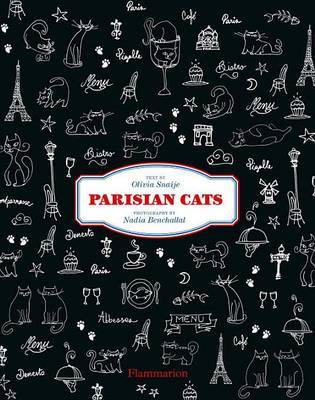 Parisian Cats