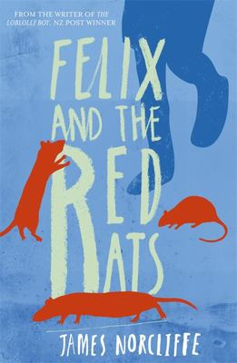 Felix and the Red Rats