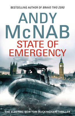 State of Emergency: Book 3